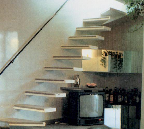 Scale per interni ed esterni manufatti in cemento - Gradini in cemento per esterno ...