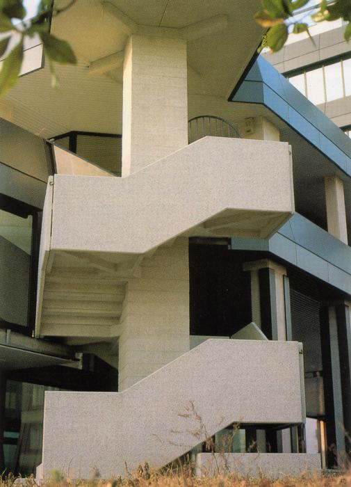 Scale per interni ed esterni manufatti in cemento for Disegni di scale esterne di case indiane